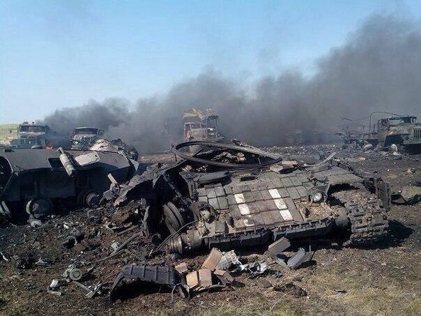 Боль войны на Донбассе в десятке видео, фото-2