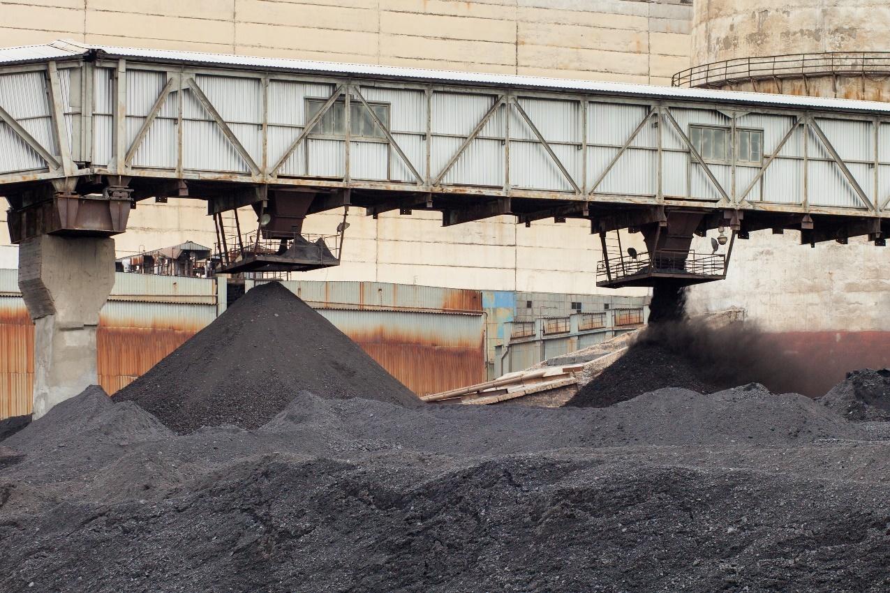 Украина впервый раз закупила уголь уПольши