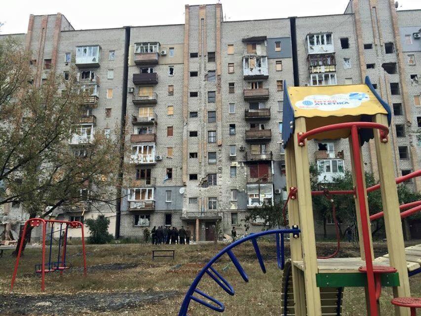 """Оставшиеся в Донецке: """"Вот такие мы """"ждуны"""" – ждем, когда вернется мир и Украина"""", фото-4"""
