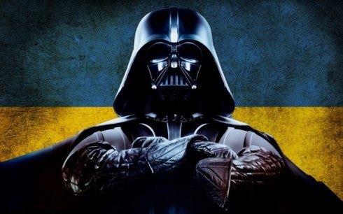 Политики-блогеры: у Саакашвили – фото со звездами, а у Дарта Вейдера – демотиваторы