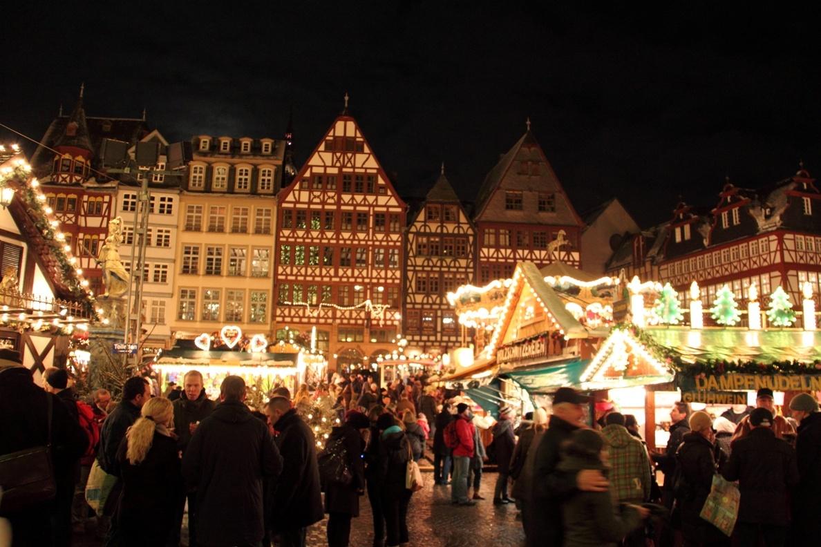 Все о новом годе в германии картинки