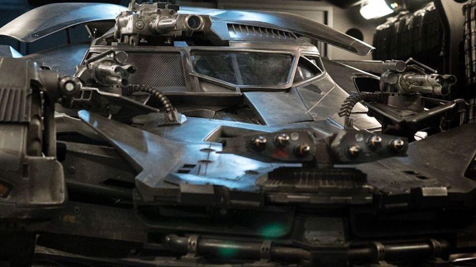 Бэтмен, Флэш иАквамен: появились первые тизеры «Лиги справедливости»