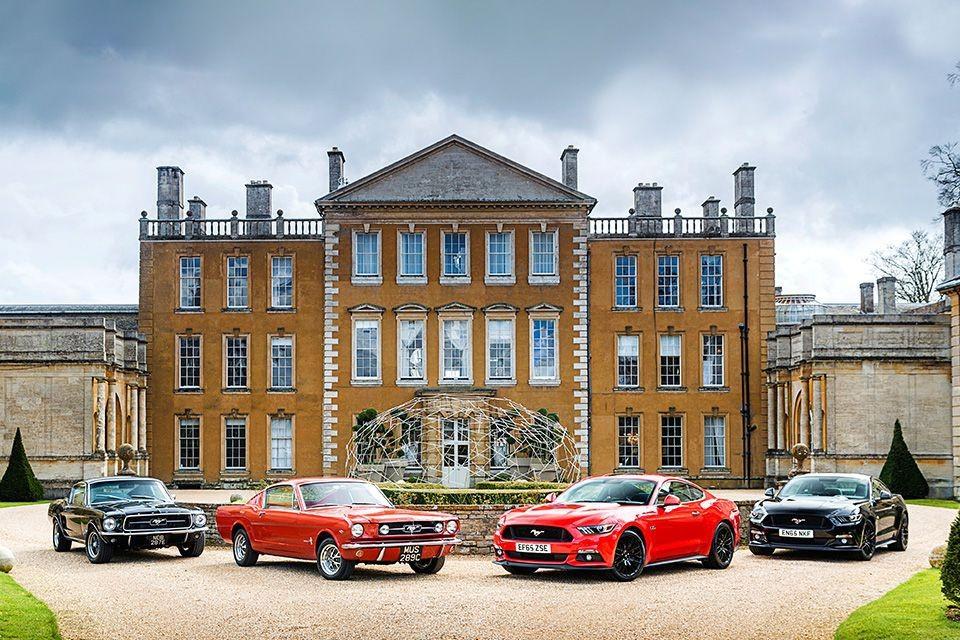 Картинки по запросу Ford Mustang