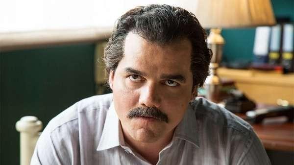 Брат Пабло Эскобара порекомендовал создателям сериала «Нарко» нанять киллеров
