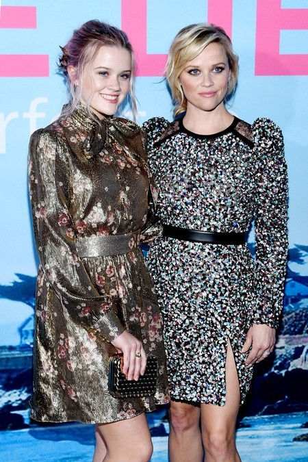 reese-witherspoon-daughter-ava-big-little-lies-premiere