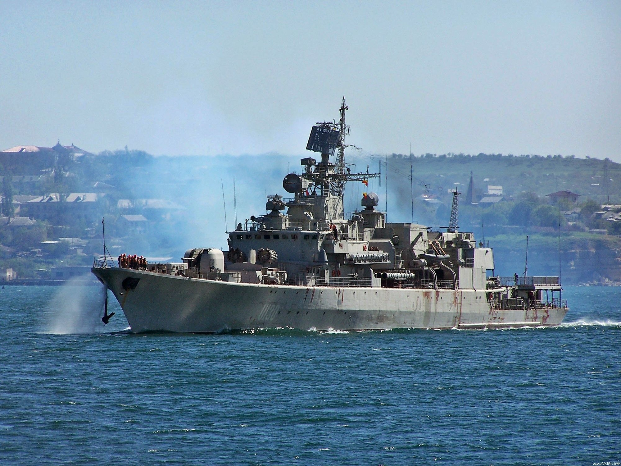 Что с украинским флотом 10 фотография