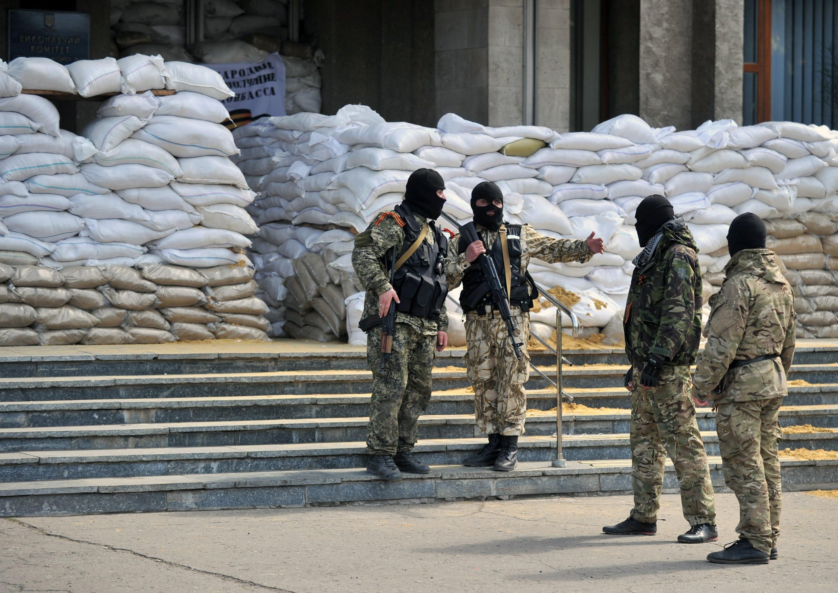 Crise na Ucrânia: As opções do Ocidente para conter a Rússia