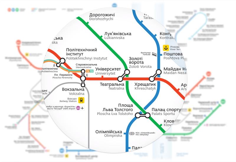 Схемы с сайта skliarevsky.org