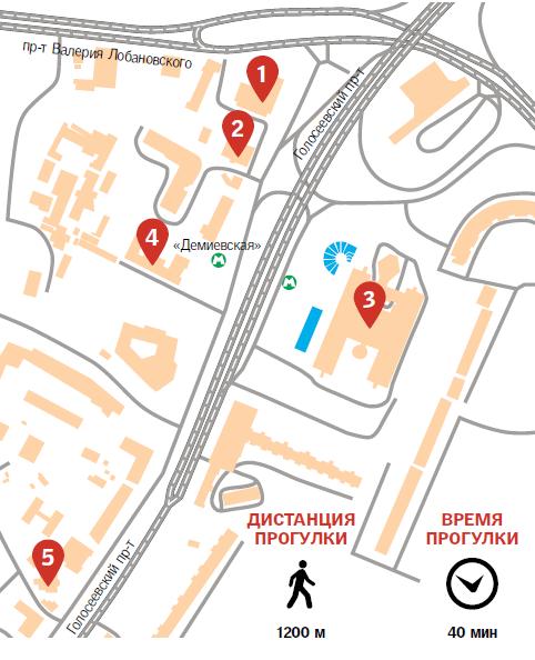 Прогулка по Демеевке в Киеве: на Голосеевском проспекте любуемся старинной синагогой и находим самую большую библиотеку в Украине, фото-6
