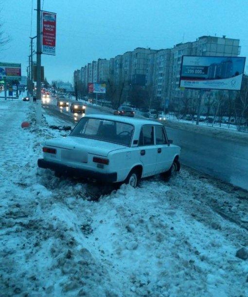 Под Киевом двое подростков за ночь осуществили два угона авто, фото-1