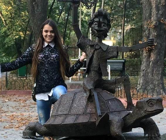 ВКиеве пропала молодая школьница после ссоры смамой
