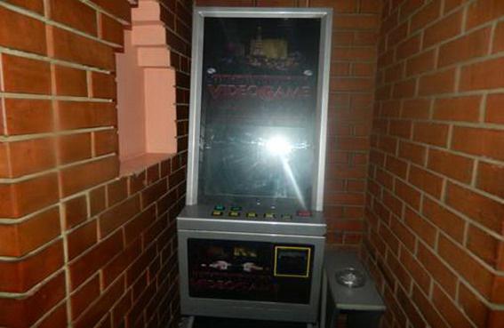 Оператор игрового зала Гараж описание игрового автомата