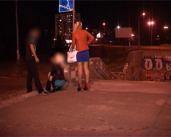 видео проституток броварского проспекта