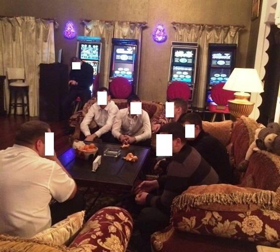 Казино Все новости казино на сайте Korrespondent net
