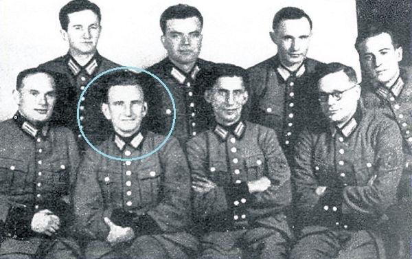 Картинки по запросу фашист Роман Шухевич