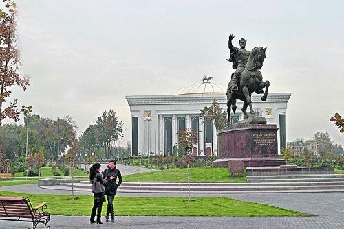 Что нужно знать про мужчин и жизнь в Узбекистане