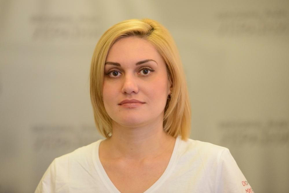 ТОП-5 самых богатых женщин Верховной Рады (фото) (фото) - фото 1