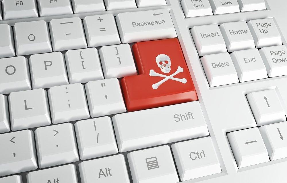 Проблемы с авторскими правами бьют по всем украинцам