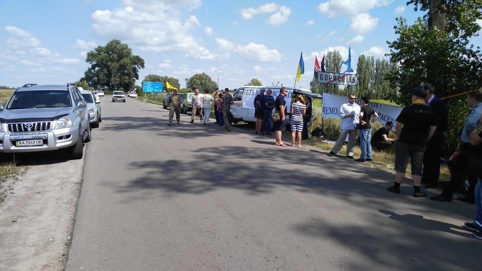 Генеральный прокурор Украины пообещал обеспечить безопасность участников Крестного хода УПЦМП