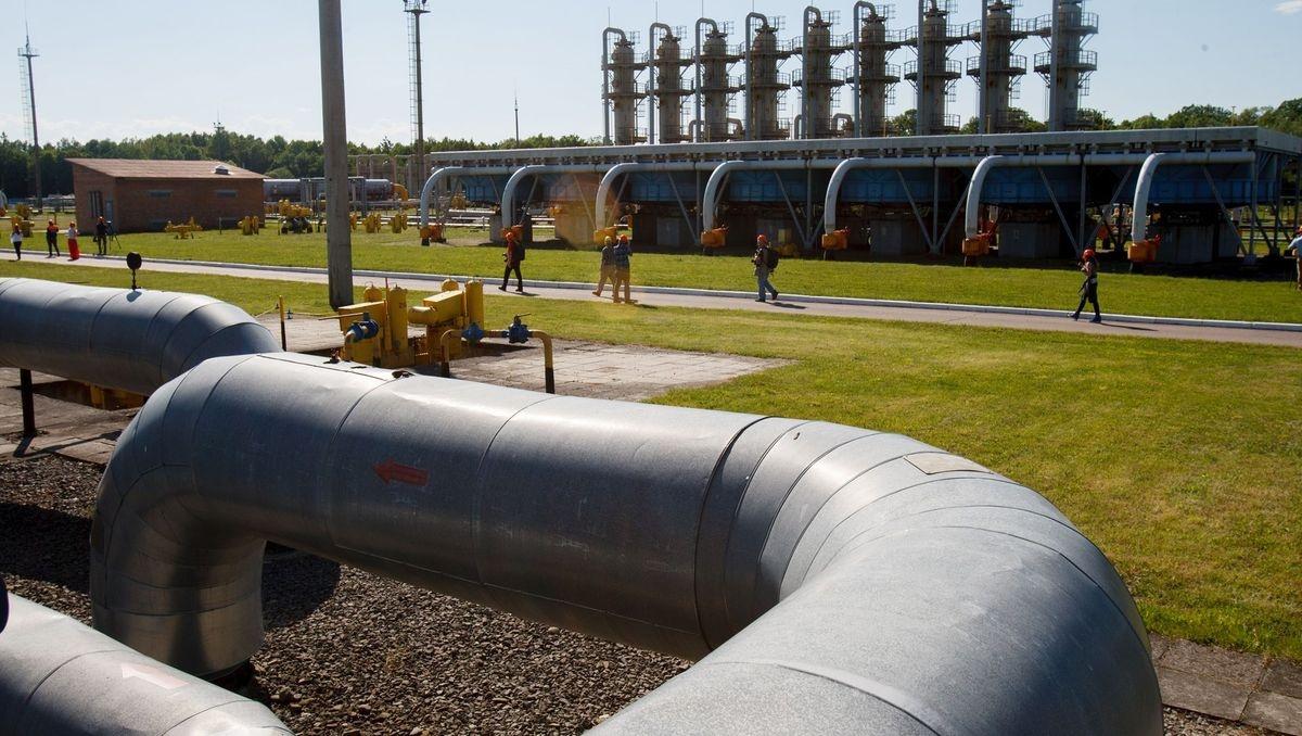 «Газпром экспорт» констатировал рост числа участников нановом экспортном аукционе