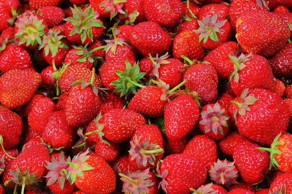 strawberries-528791_960_720
