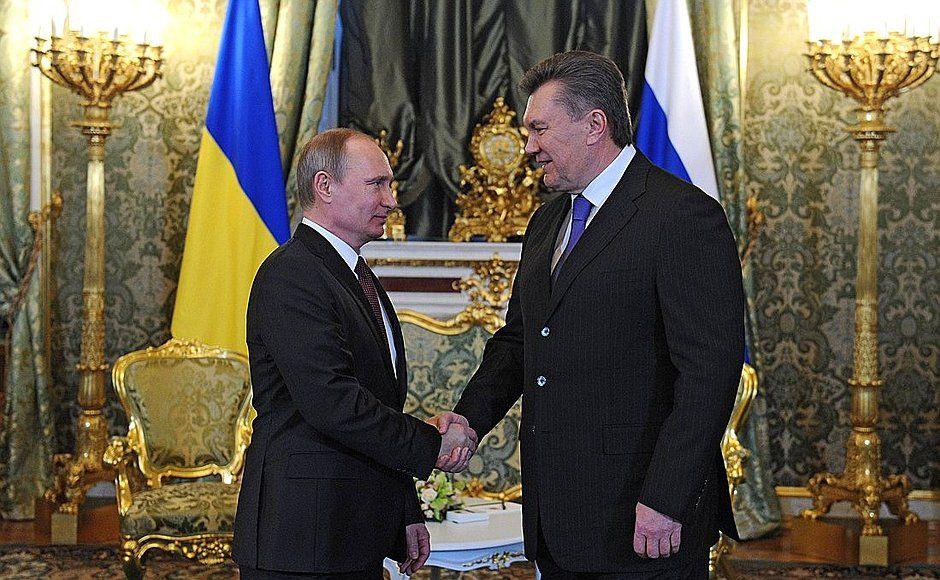 Высокий суд Британии рассматривает иск РФ по«долгу Януковича»