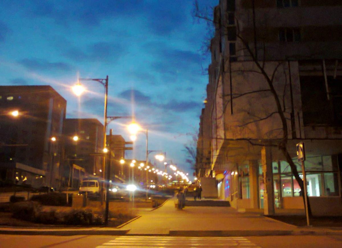 """""""Party in a War Zone"""" — английские журналисты сняли фильм о ночной жизни Донецка"""