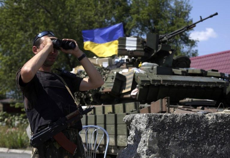 """Два года боевых действий на Донбассе: """"Если бы не Россия, конфликт решился бы за месяц"""", фото-3"""