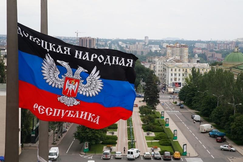 За фасадами «Минска». Как Киев имитирует мир на Украине