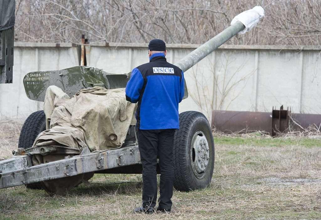 В «ДНР» прокомментировали требование Украины опередаче Дебальцево