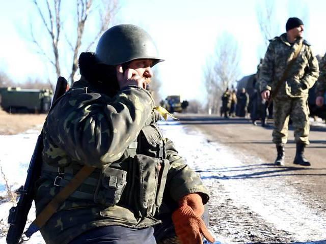 """Два года боевых действий на Донбассе: """"Если бы не Россия, конфликт решился бы за месяц"""", фото-4"""