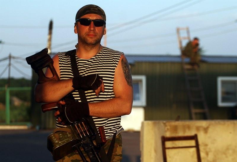 Игра в законность: на оккупированных территориях Донбасса – разгул криминала, фото-1