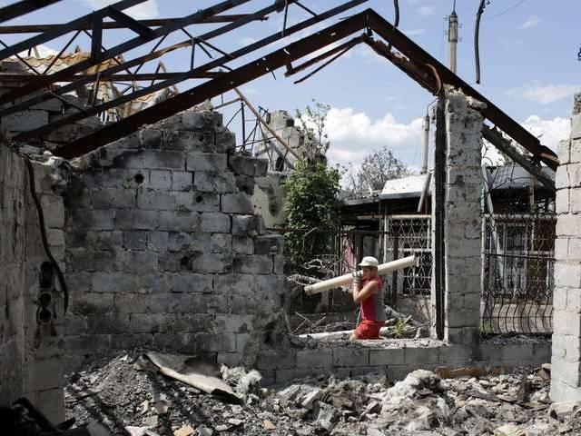 """Два года боевых действий на Донбассе: """"Если бы не Россия, конфликт решился бы за месяц"""", фото-2"""