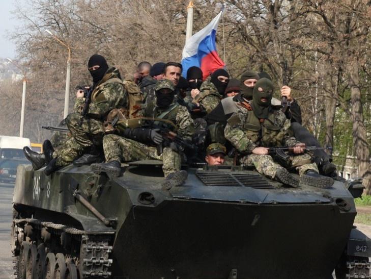 """Два года боевых действий на Донбассе: """"Если бы не Россия, конфликт решился бы за месяц"""", фото-5"""