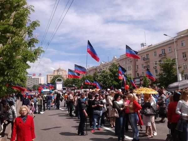 "Два года ""ДНР"": война, обнищание и страх, фото-5"