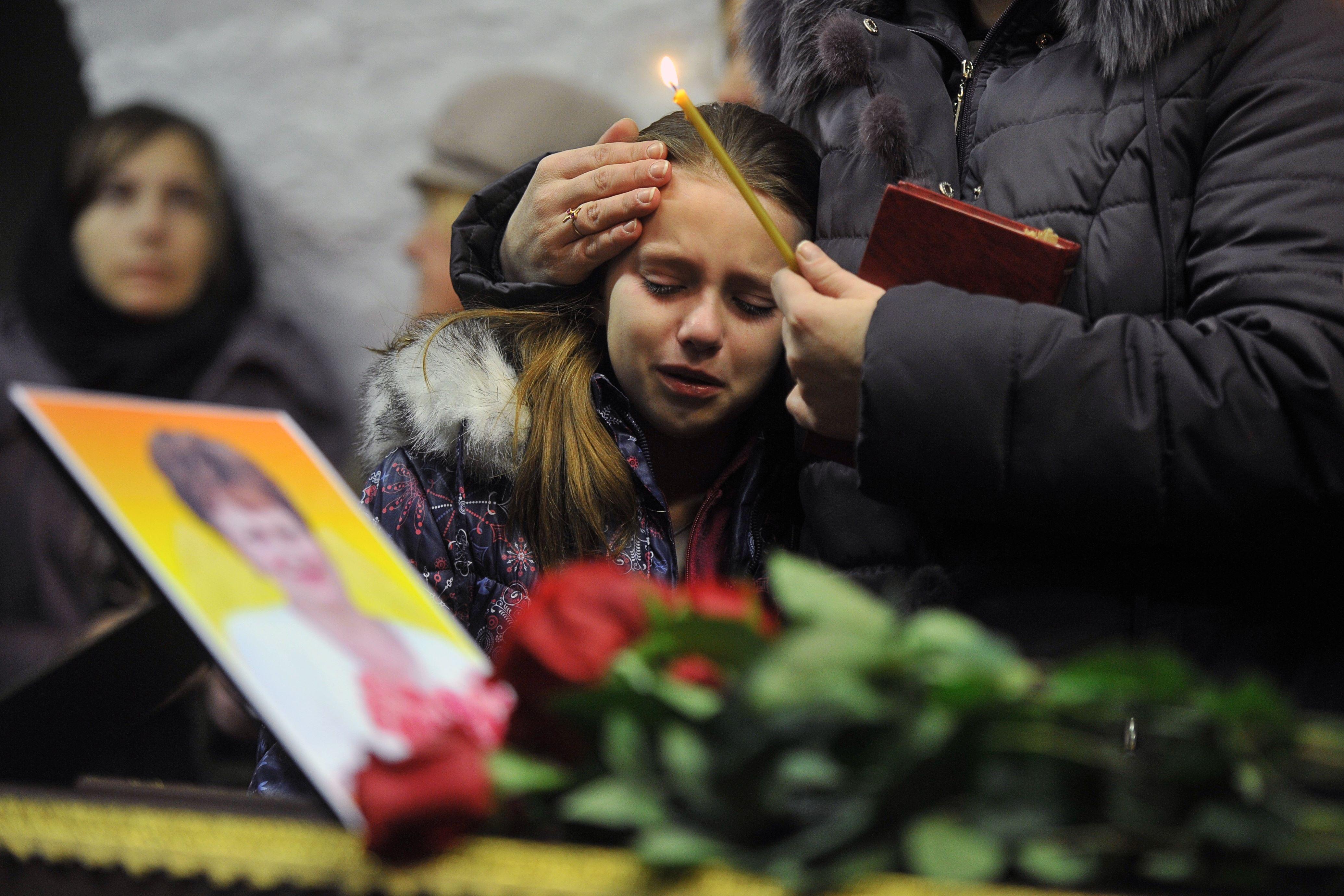 остались ли выжившие в авиакатастрофе в египте