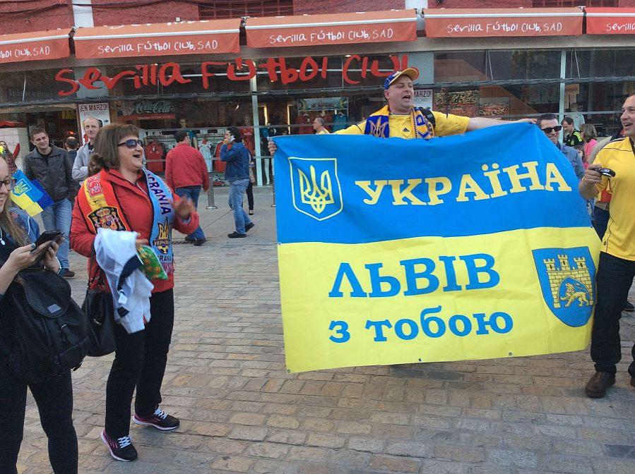 Украина нуждается в активизации усилий диаспоры для усиления поддержки в мире, - Чалый - Цензор.НЕТ 5494