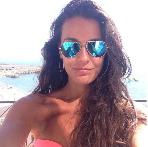 Самая красивая девушка вмире стала новым мэром Гибралтара