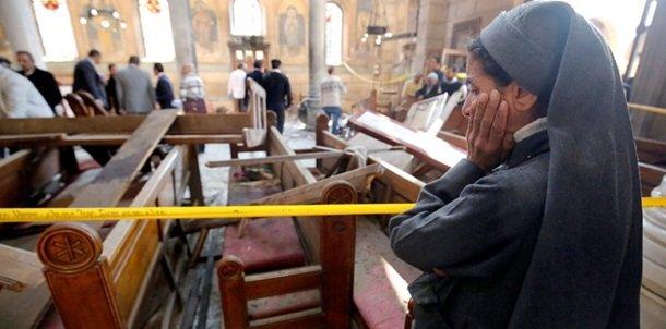 """Результат пошуку зображень за запитом """"теракт в египте 2017"""""""