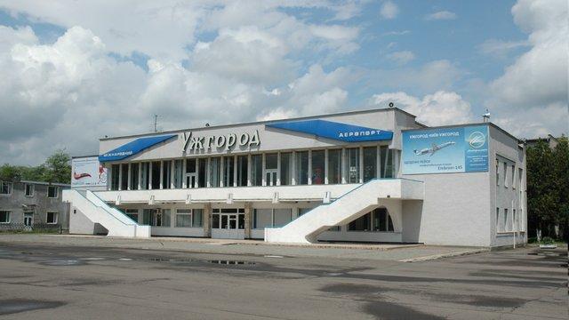 Ужгородский аэропорт не принимает ни одного регулярного рейса. В этом году местные власти планируют начать его капитальный ремонт. Фото: vcrti.com.ua