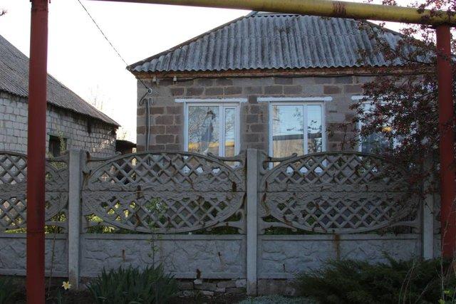 В итоге обстрела Авдеевки повреждены три частных дома— штаб