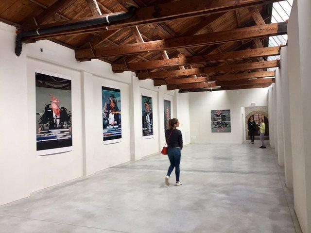Оба основных приза 57-й Венецианской биеннале получили германские живописцы