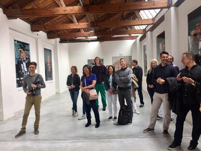 Арт-объект «ГАЗон NEXT» покажут вкачестве объекта наВенецианской биеннале