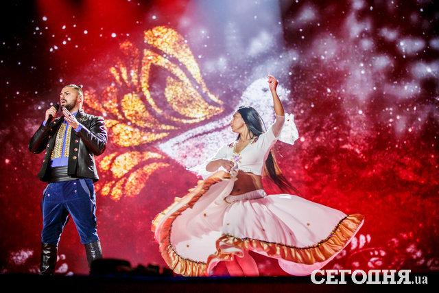 песни второго полуфинала евровидения 2015 слушать