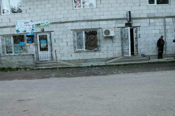 ВЗакарпатской области демобилизованный боец АТО взорвал гранату вкафе