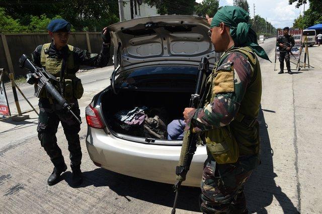 МИД Филиппин: «Лавров— гигант дипломатии»