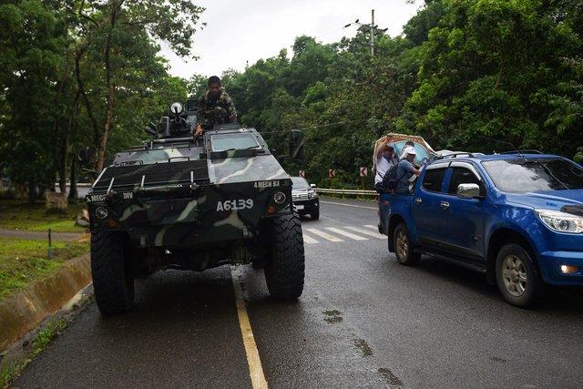 Министр иностранных дел Филиппин назвал Лаврова легендой дипломатии