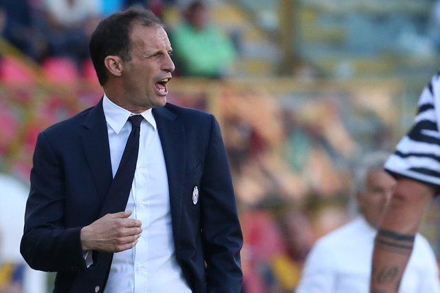«Ювентус» одержал волевую победу в заключительном туре чемпионата Италии