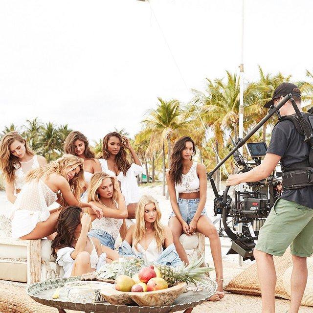 Фото подростки модели на пляже 26