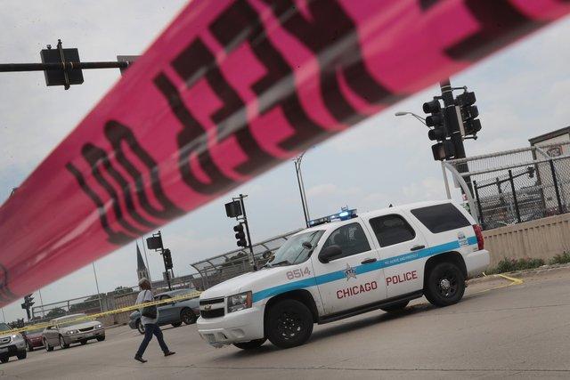 Кровавый День независимости вЧикаго: 15 человек застрелены, 100 ранены